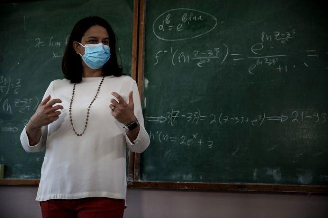 Βάσεις 2021: Αποκλεισμός χιλιάδων μαθητών και μείωση τμημάτων με ευθύνη Μητσοτάκη - Κεραμέως
