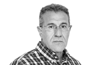 Γιώργος Βούλγαρης