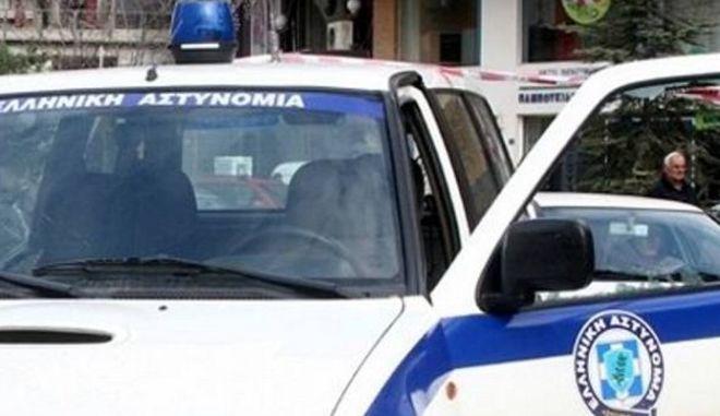 Σύλληψη αλλοδαπών τρομοκρατών στη Θεσσαλονίκη