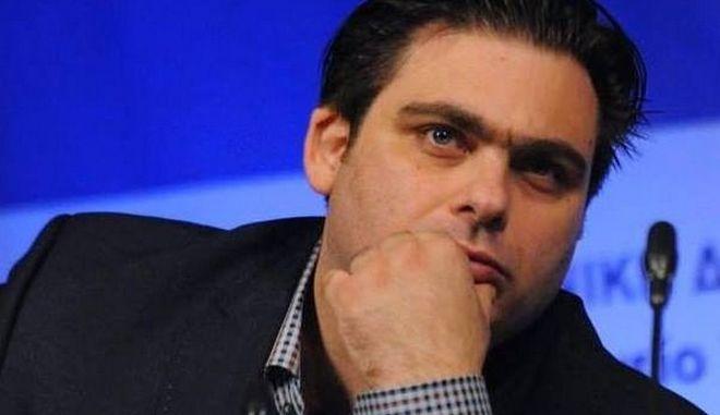Βουτσινάς: Έχει μειωθεί η εισπραξιμότητα του Δημοσίου με την προσδοκία των 120 δόσεων