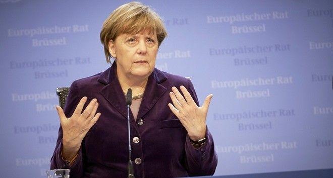 Δεύτερη ημέρα της Συνόδου Κορυφής των ηγετών της Ευρωπαϊκής Ένωσης την Παρασκευή 18 Δεκεμβρίου 2015. (EUROKINISSI/ΕΥΡΩΠΑΪΚΗ ΕΝΩΣΗ)