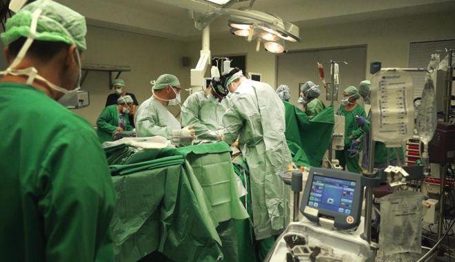 Επιτυχής η πρώτη μεταμόσχευση πνεύμονα στην Ελλάδα μετά από 10 χρόνια