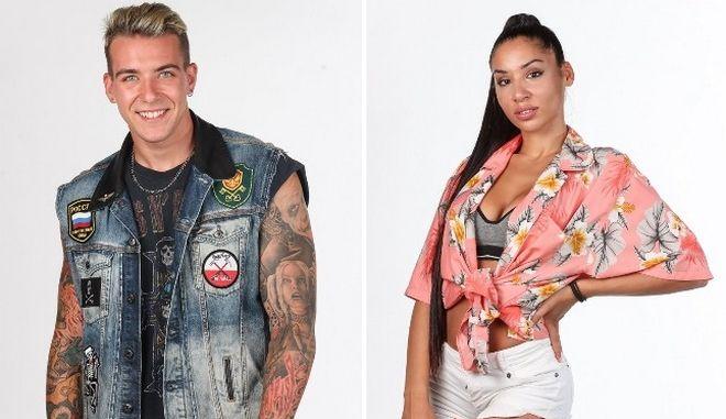 Big Brother 2: Το χύμα φλερτ του Παναγιώτη στην Ανχελίτα και η νεκροψία που έγινε αυτοψία