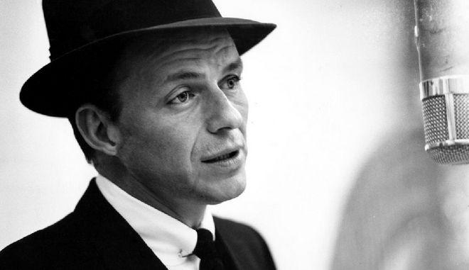 Δεν θα πιστέψεις ποιον καλλιτέχνη απέρριψε ο Sinatra για τους στίχους του My Way