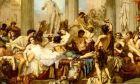 Μηχανή του Χρόνου: Ο φόνος στο ρωμαϊκό όργιο που προκάλεσε εξέγερση των δούλων