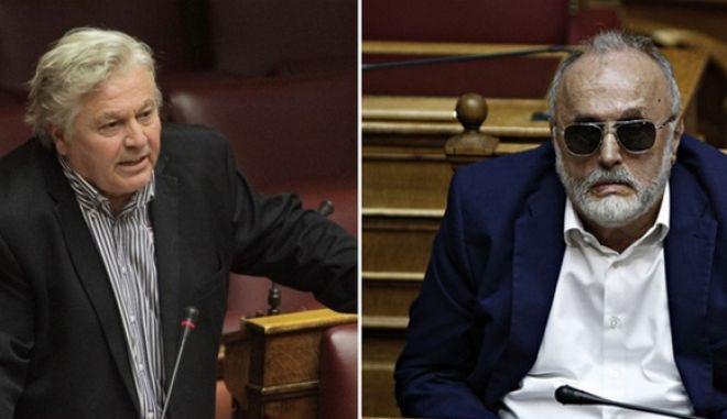"""Εκλογές 2019: """"Θρίλερ"""" για μία έδρα μεταξύ Παπαχριστόπουλου - Κουρουμπλή"""