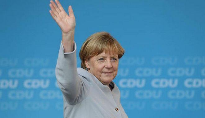 Αντιμέτωπη με μία ακόμη εκλογική ήττα η Μέρκελ, στο Βερολίνο