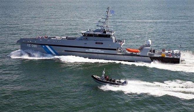 """Ζητούν τα """"ρέστα"""" τα τουρκικά ΜΜΕ: Το τουρκικό σκάφος παρενοχλήθηκε από το ελληνικό στα Ίμια"""