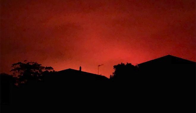 Φονικές φωτιές στην Αυστραλία