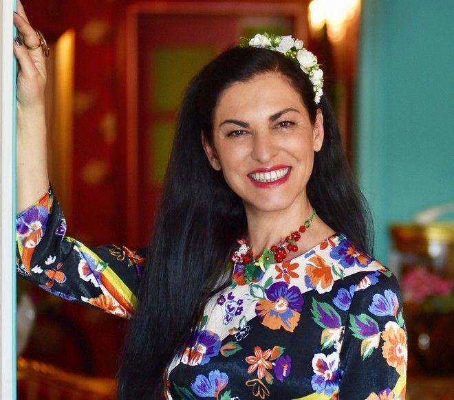 Η Ελένη Ψυχούλη αναλαμβάνει χρέη κριτή στο Master Chef Junior