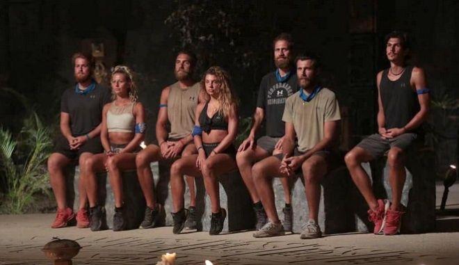 """Survivor 4: """"Έσπασε"""" τα μηχανάκια τηλεθέασης - Πόσοι είδαν το χθεσινό επεισόδιο, πόσοι τον Απρίλιο"""