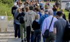 Αυξημένη σε σχέση με το 2017 η προσέλευση των Γερμανών στις κάλπες