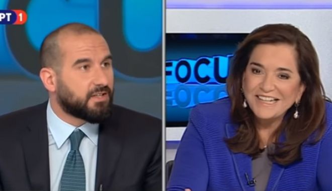 Τζανακόπουλος: Μόνο με συνταγματική αναθεώρηση θα αποκτήσει το erga omnes σάρκα και οστά