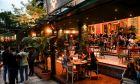 Εστιατόριο στην Αθήνα