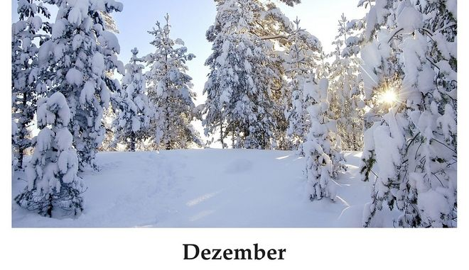 Πρώτη Δεκεμβρίου σήμερα