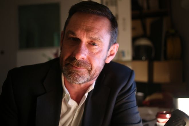 Paul Mason: Έτσι έζησα τη διαπραγμάτευση από μέσα. Ναι, η Γερμανία ήθελε το Grexit