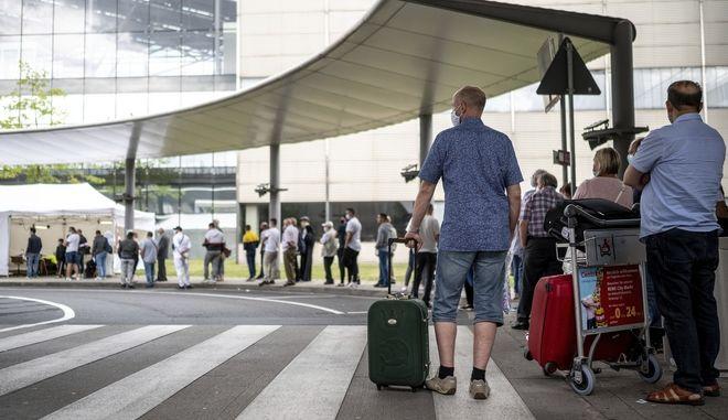 Τεστ για τους τουρίστες στη Γερμανία