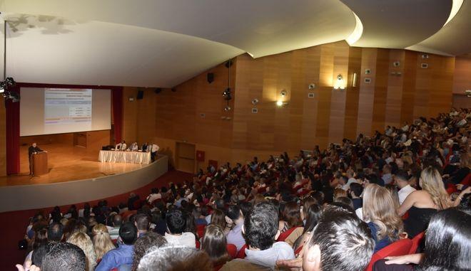 Με λαμπρότητα και πλήθος κόσμου η Γενική Συνέλευση του Εκπαιδευτικού Ομίλου Πουκαμισάς