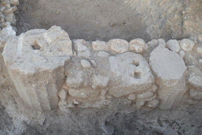 Εικόνα από την αρχαία Τενέα