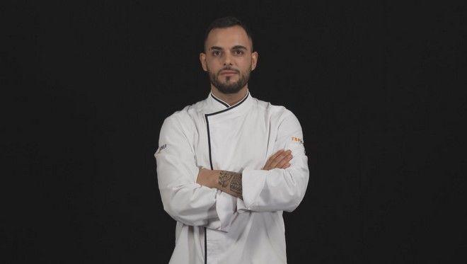 Top Chef: Αυτοί είναι οι 15 παίκτες του νέου διαγωνισμού μαγειρικής