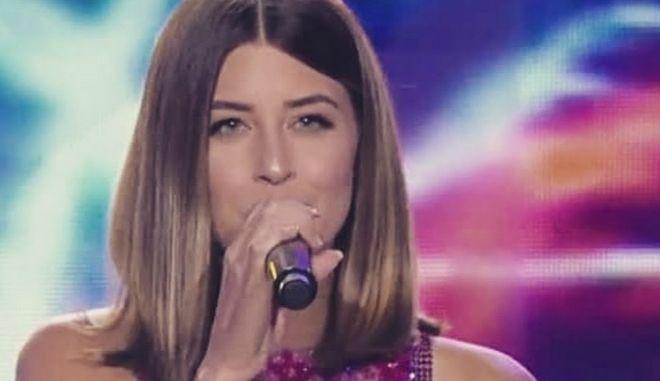 "Demy: ""Σάρωσε"" με το νέο της τραγούδι το διεθνές φεστιβάλ μουσικής στη Ρωσία"