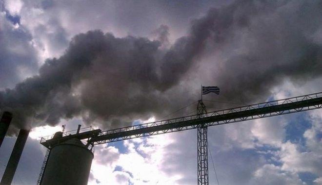 Προσωρινό λουκέτο στο πυρηνελαιουργείο που λειτουργούσε στην ΒΙΠΕ Πατρών