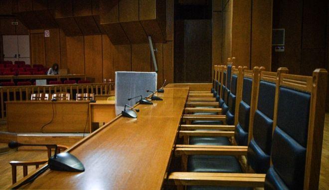 Δικαστήριο - φωτό αρχείου