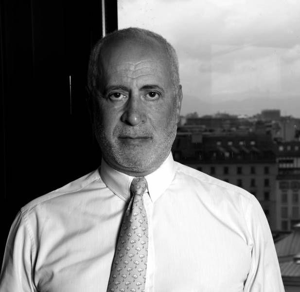 Έλληνας επιχειρηματίας στη 'μαύρη λίστα' του Πούτιν