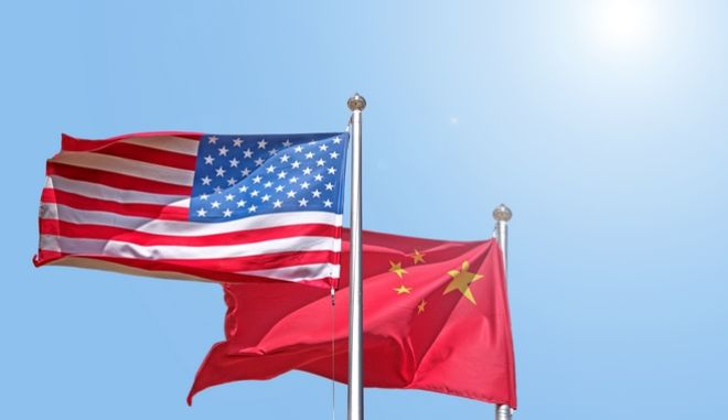 ΗΠΑ: Προετοιμασίες για συνάντηση με αξιωματούχους του Πεκίνου