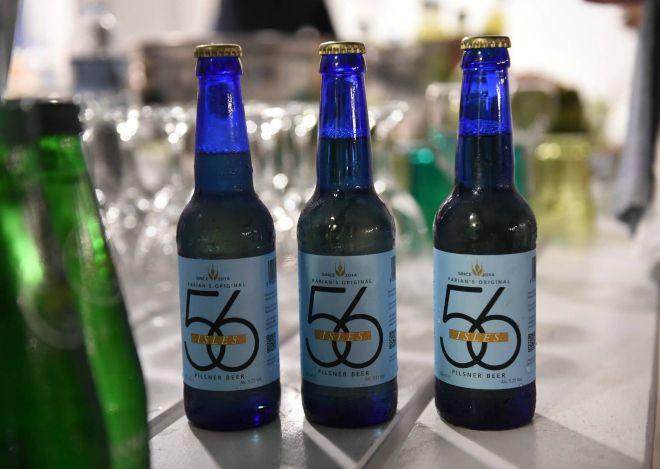 Αυτή η νέα ελληνική μπύρα ψηφίστηκε ως μία από τις καλύτερες του κόσμου για το 2017