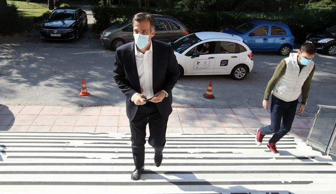 Κορονοϊός: Αμφισβήτηση των στοιχείων του ΕΟΔΥ - Τι έχει επισημάνει εδώ και καιρό το Νews24/7