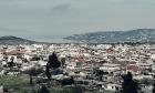 Μαλεσίνα: Μπήκαμε στην πόλη με το πιο σκληρό lockdown στην Ελλάδα