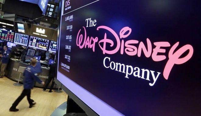 Η Walt Disney