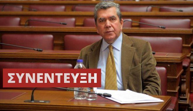 Αλέξης Μητρόπουλος: Θα υπάρξει ισχυρή κοινοβουλευτική πλειοψηφία του ΣΥΡΙΖΑ