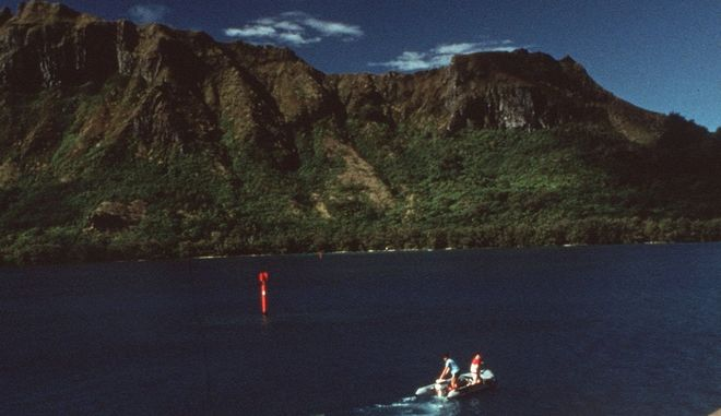 Τα πιο μυστηριώδη νησιά στον κόσμο