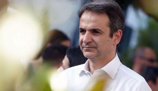 Μητσοτάκης: Η Ελλάδα παραμένει νησίδα σταθερότητας