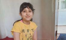 Η 12χρονη Αρεζού