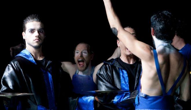 Η βραβευμένη χορογράφος Μαρλένε Μοντέιρο Φρέιτας επιστρέφει στο Φεστιβάλ Αθηνών – Επιδαύρου