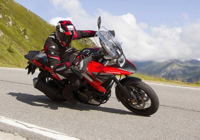Suzuki: Οι μοτοσυκλέτες του 2020