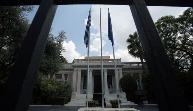 Κυβερνητικές πηγές για ΝΔ: Η συμμαχία των προθύμων αποκαλύπτεται