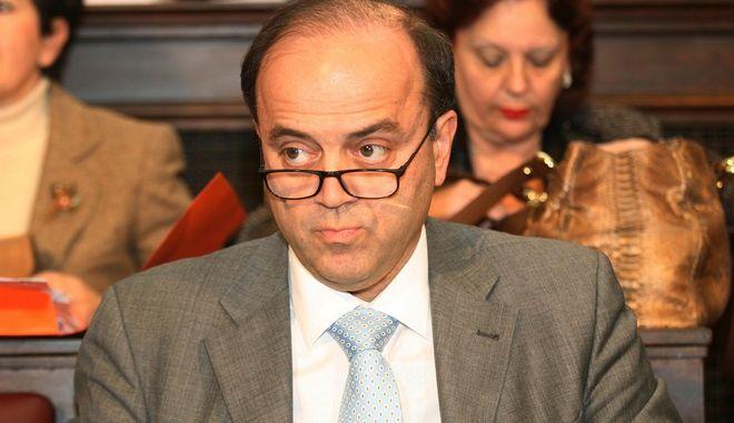 Ο Σάββας Τσιτουρίδης