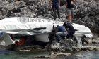 Συντριβή ταχύπλοου στα Σφακιά: Το μπάτσελορ που εξελίχθηκε σε τραγωδία