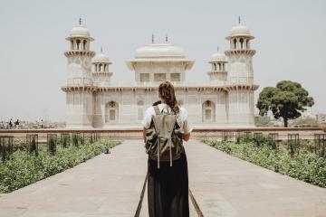 Πώς είναι να ταξιδεύεις μόνος