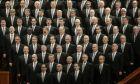 """Η Εκκλησία των Μορμόρων αποποιείται το όνομα """"Μορμόνοι"""""""