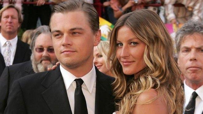 Ο Leonardo DiCaprio βάζει στοιχήματα για τον αριθμό των μοντέλων που κοιμάται