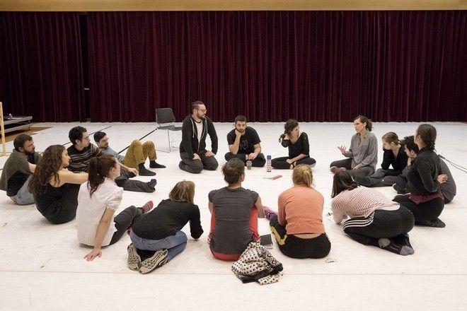 Breaking Art: Το Μέγαρο έχει δύο χορευτικές παραστάσεις που δεν πρέπει να χάσουμε