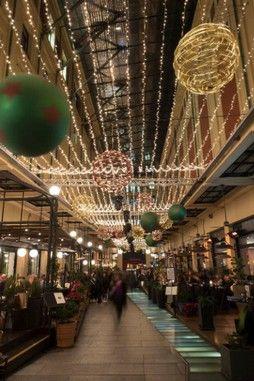 Tα Χριστούγεννα ζωντανεύουν στην καρδιά της Αθήνας με μουσική!