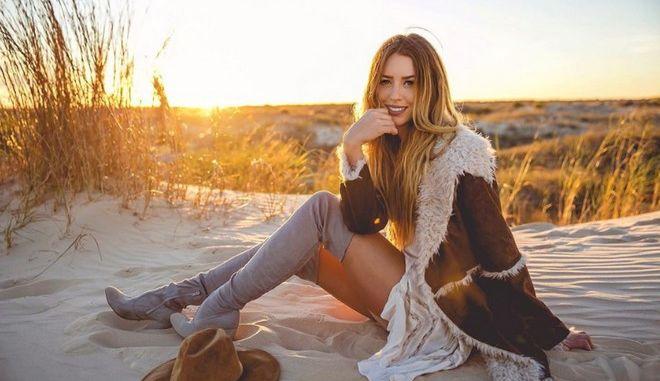 Kylie Rae Harris: Νεκρή σε τροχαίο στα 30 της η σταρ της country