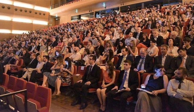 Envolve Award Greece 2018: Παράταση της προθεσμίας υποβολής αιτήσεων για τον διαγωνισμό