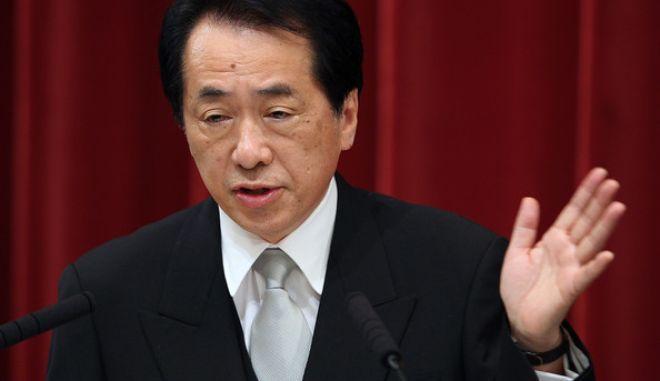 Νέα διακοπή των αντιδραστήρων στην Ιαπωνία